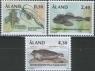 Аланды - Морская фауна(1997).